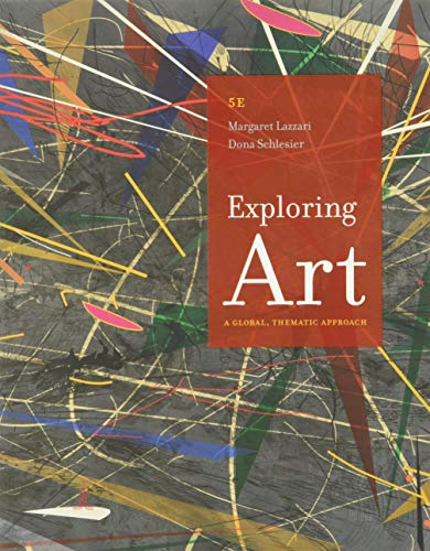 9781285858166: Exploring Art: A Global, Thematic Approach
