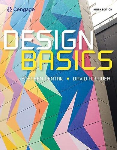 9781285858227: Design Basics
