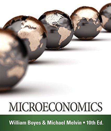 9781285859484: Microeconomics