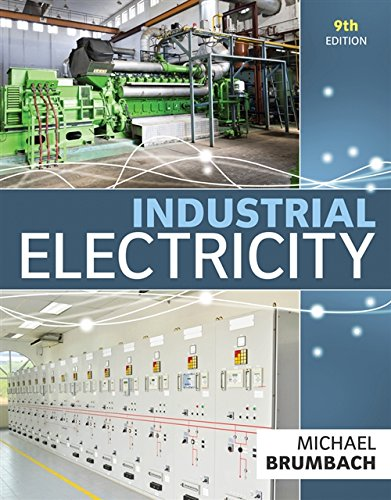 9781285863986: Industrial Electricity