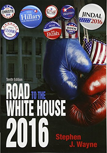9781285865201: The Road to the White House 2016