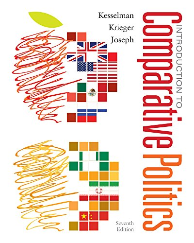 9781285865331: Introduction to Comparative Politics: Political Challenges and Changing Agendas