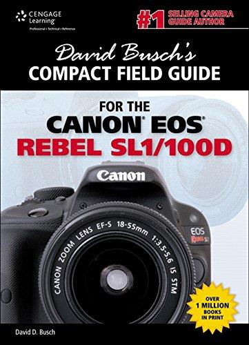david busch - buschs compact field - AbeBooks