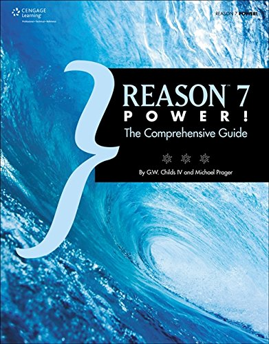 9781285866574: Reason 7 Power!: The Comprehensive Guide