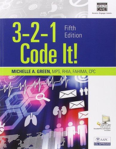9781285867274: 3,2,1 Code It!