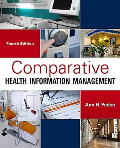 9781285871714: Comparative Health Information Management