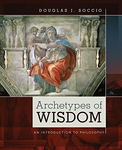 9781285874319: Archetypes of Wisdom: An Introduction to Philosophy