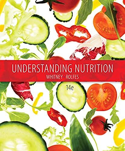 9781285874340: Understanding Nutrition