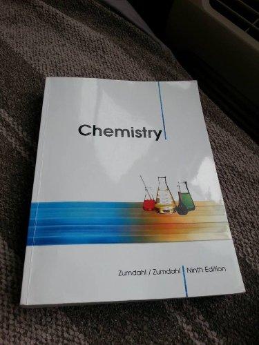 9781285874852: Chemistry: Ninth Edition