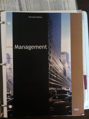 9781285876559: Management