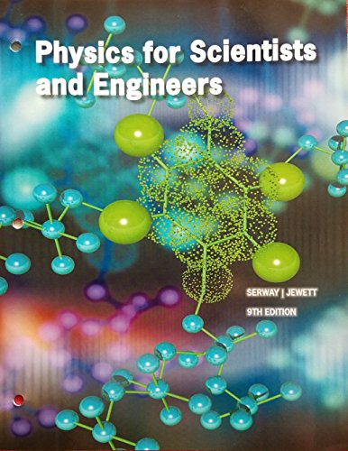 9781285880358: Physics for Scientists and Engineers