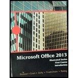 9781285882888: Microsoft Office 2013