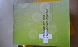 9781285894676: Introductory and Intermediate Algebra Special edition for Wayne County Community College