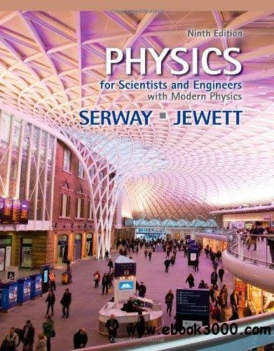 9781285911793: Physics for Scientists and Engineers
