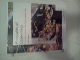 9781285914466: Principles of Economics Custom Edition for Troy University