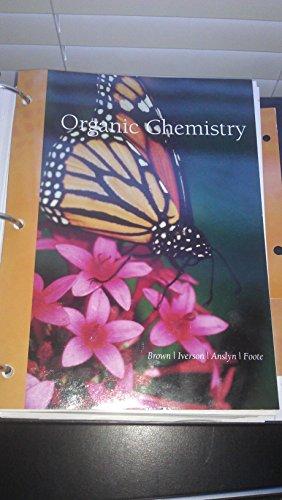 9781285915968: Organic Chemistry