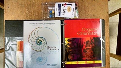 Organic Chemistry 7th Edition: William H. Brown;
