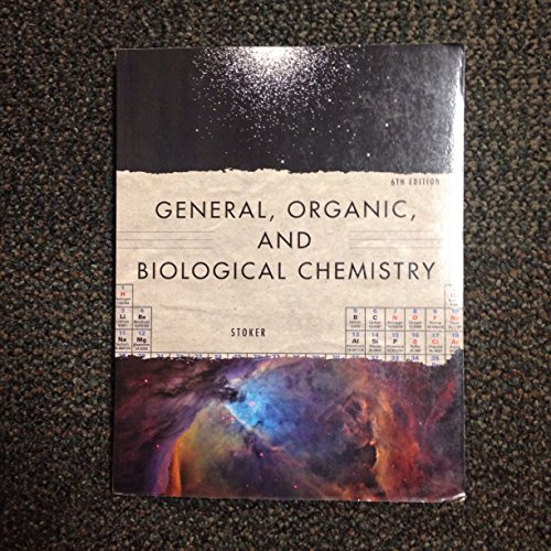 9781285923352: General, Organic, And Biological Chemistry 6th Edition