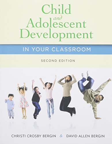 9781285934976: Bundle: Child and Adolescent Development in Your Classroom, 2nd + CourseMate Access Code