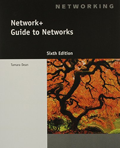9781285939537: Bundle: Network+ Guide to Networks (with Printed Access Card), 6th + LabConnection 2.0 Printed Access Card for Network+ Guide to Networks