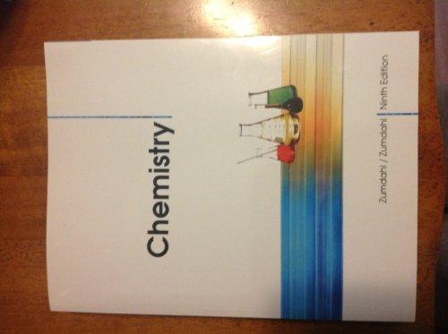 9781285942599: Chemistry