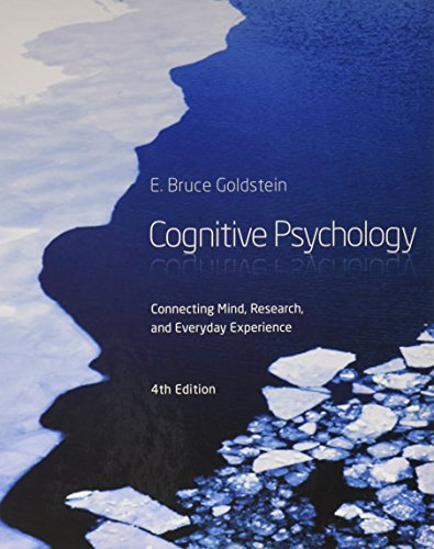 9781285993744: Bundle: Cognitive Psychology: Connecting Mind, Research and Everyday Experience, 4th + CourseMate Printed Access Card