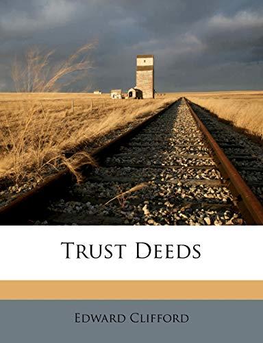 9781286427606: Trust Deeds