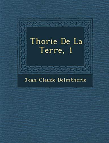 9781286981009: Thorie De La Terre, 1