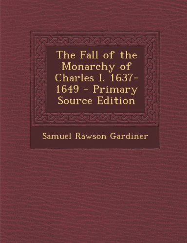 the fall of monarchial power essay The power of the monarchs of britain - which i'm taking to mean of england, then great britain and then the united kingdom - has waxed and waned over the years the important thing to remember in all of this is that there is de jure (pronounce the 'e') power - what the monarch could legally do - and de facto power - what a monarch can actually.