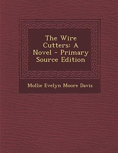 9781287486442: Wire Cutters