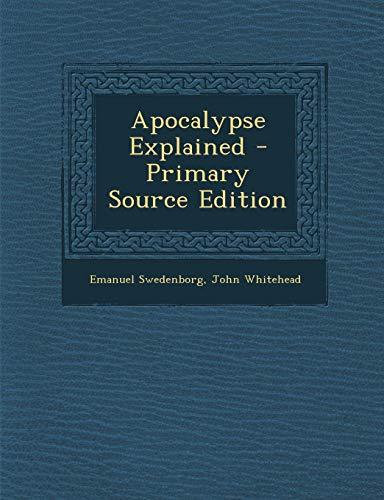 9781287515319: Apocalypse Explained