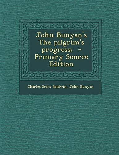 9781287596318: John Bunyan's The pilgrim's progress;