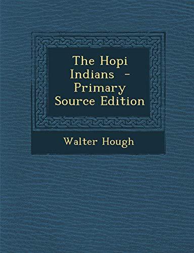 9781287624981: Hopi Indians