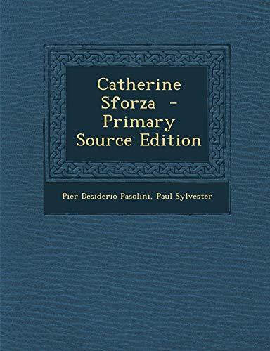 9781287632184: Catherine Sforza
