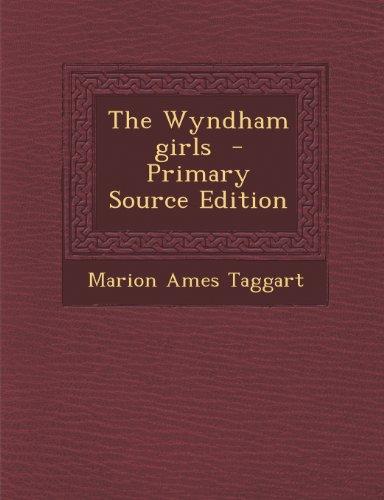 9781287844549: The Wyndham girls