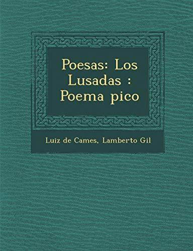 9781288145331: Poes as: Los Lus Adas: Poema Pico
