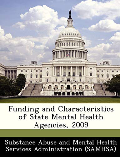Funding and Characteristics of State Mental Health: BiblioGov