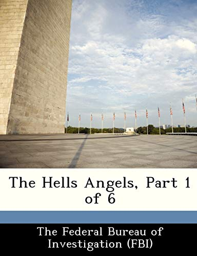 9781288514786: The Hells Angels, Part 1 of 6
