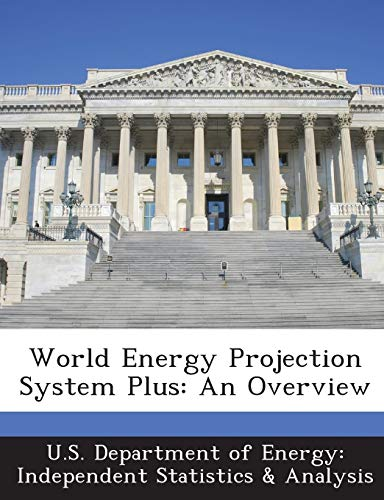 World Energy Projection System Plus: An Overview