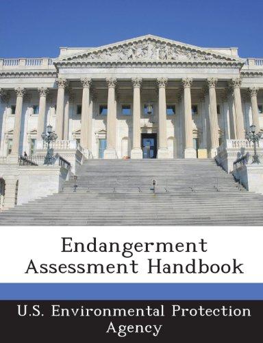 9781288631827: Endangerment Assessment Handbook