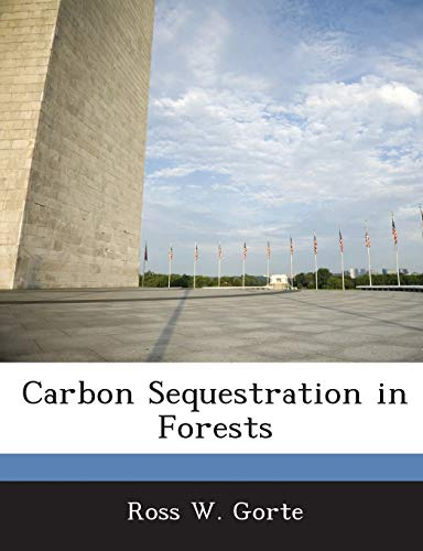 9781288669486: Carbon Sequestration in Forests