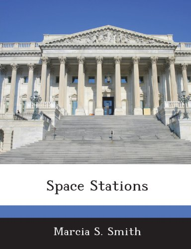 Space Stations (1288673507) by Marcia S. Smith