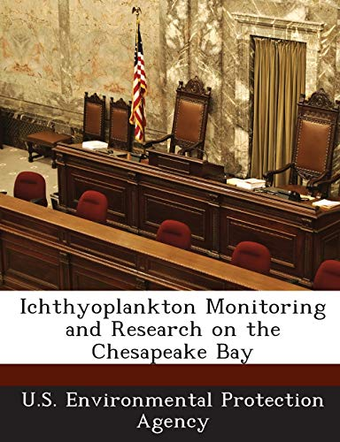 Ichthyoplankton Monitoring and Research on the Chesapeake Bay