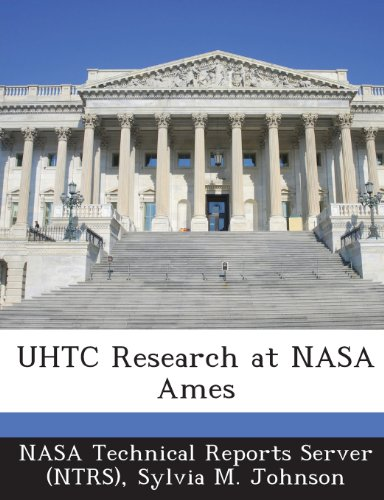 9781289024352: Uhtc Research at NASA Ames