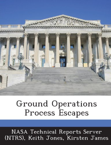 9781289101763: Ground Operations Process Escapes
