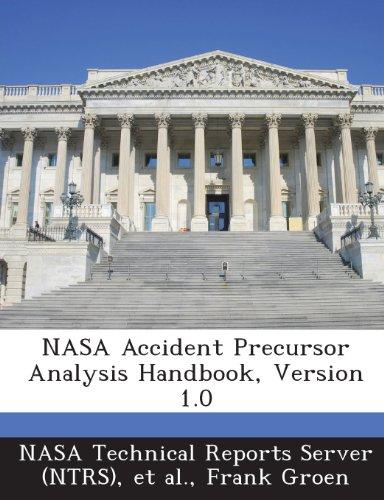 9781289166014: NASA Accident Precursor Analysis Handbook, Version 1.0