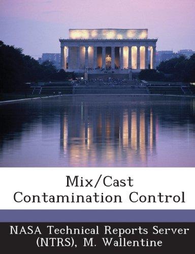 9781289284589: Mix/Cast Contamination Control