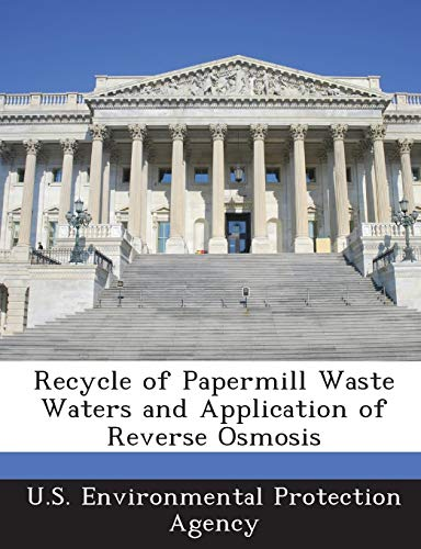 Recycle of Papermill Waste Waters and Application