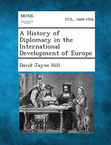 history diplomacy international development Europe - AbeBooks