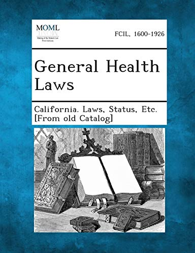 General Health Laws